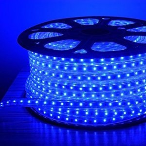 Amazon 100ft led strip rope light indooroutdoor use 100ft led strip rope light indooroutdoor use dimmable 120v with aloadofball Gallery