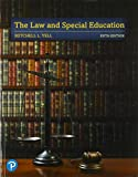 img - for The Law and Special Education (5th Edition) book / textbook / text book