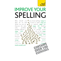 Improve Your Spelling: Teach Yourself