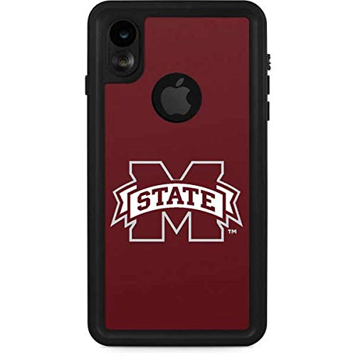 Amazon.com: Skinit Mississippi State Logo iPhone XR ...