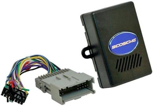 [ZSVE_7041]  Amazon.com: Scosche GM2000 Radio Replacement Harness Adapter for 2000-Up GM:  Automotive | Scosche Wiring Harness Gm 2000 |  | Amazon.com