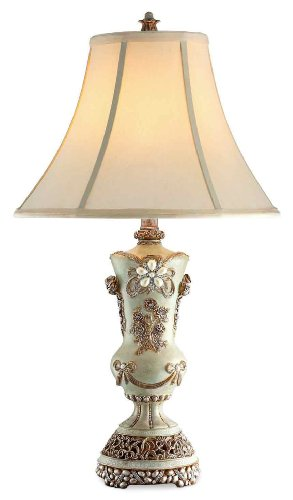 ORE International K-4203T Table Lamp, 16