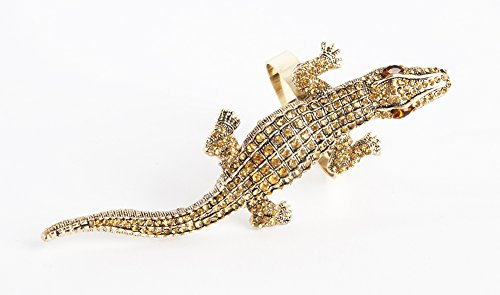 Fennco-Styles-Jeweled-Gold-Peacock-Elegant-Napkin-Rings-Set-of-4