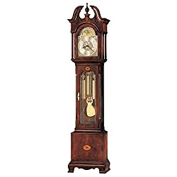 Howard Miller 610-648 Taylor Grandfather Clock by