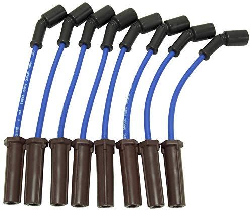 NGK RC-GMX091 Spark Plug Wire Set
