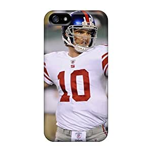 New Arrival Cover Case With Nice Design For Iphone 5/5s- Eli Giants