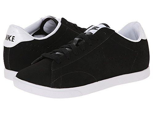 Shoe Women's Nike High Leather Ankle Racquetball Racquette Black dxYrwxqf
