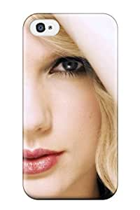 New Arrival Iphone 4/4s Case Ashley Greene Twilight Case Cover
