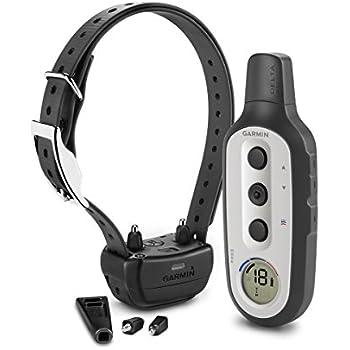Garmin Delta XC Bundle - dog training device