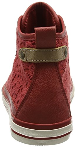 Mustang Ladies 1146-507 Rosso Alto (5 Rosso)