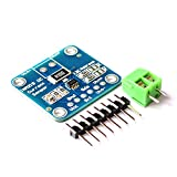 Ants-Store - Zero drift 219 INA219 I2C interface Bi-directional current/power monitoring sensor module