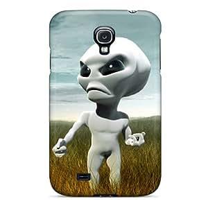 LatonyaSBlack Slim Fit Tpu Protector YCTFkMt6181krlQA Shock Absorbent Bumper Case For Galaxy S4