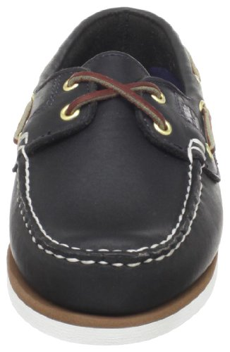 Donna Da Classic Blu Timberland eye navy Smooth Scarpe 2 Barca ZIRwAYq