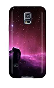 Ideal CharlesRaymondBaylor Case Cover For Galaxy S5(nebula), Protective Stylish Case