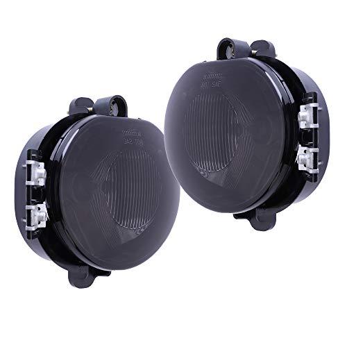 02 dodge 2500 fog light bulbs - 6