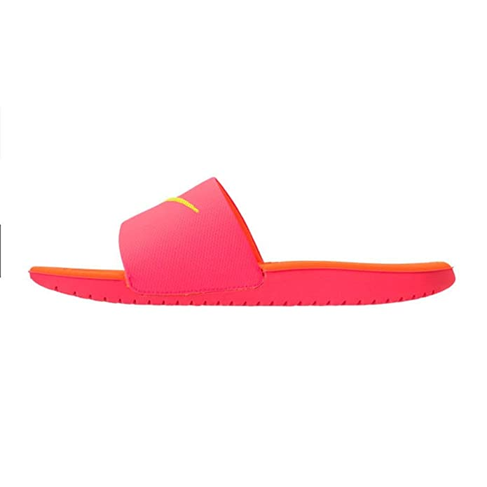 best sneakers 91d6e 1dca0 Nike Kawa Slide (GS PS), Chaussures de Plage   Piscine Homme  NIKE   Amazon.fr  Chaussures et Sacs