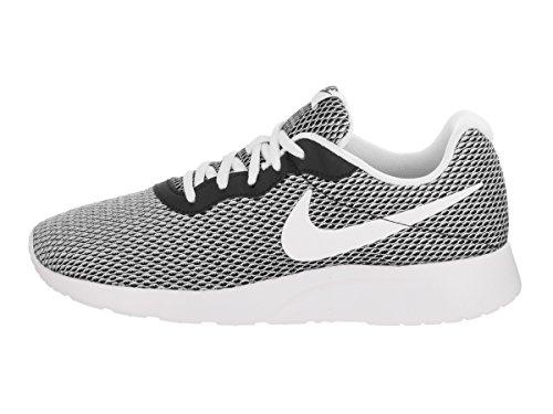 Nike Mænds Tanjun Se Sneaker Sort / Hvid M5qhUTj