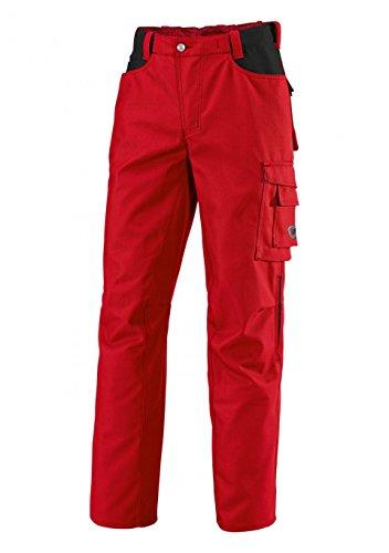 555 mélangé de électricien d'artisan variés Pantalon Rougenoir Bp Tissu travail pour résistant Modèles 1788 Pantalon Pantalon Maurer 3AjLq54cR