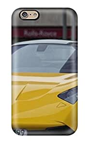 AnnDavidson Premium Protective Hard Case For Iphone 6- Nice Design - Luxury Cars