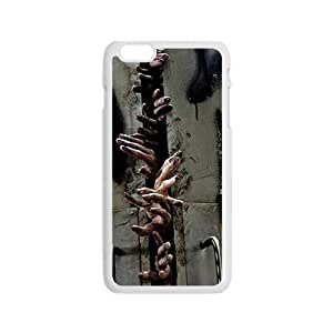 Walking dead scary hand Cell Phone Case for iPhone 6