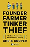 Founder, Farmer, Tinker, Thief: The Four Phases