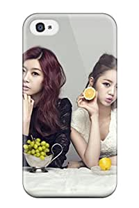 Hot 5218290K68582739 Iphone 4/4s Case Slim [ultra Fit] Girl's Day Protective Case Cover