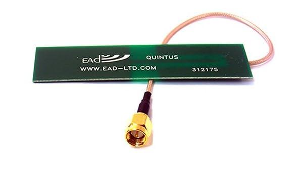 Antennas 850//900//1800//1900// 2100MHz PENTABAND 1 piece