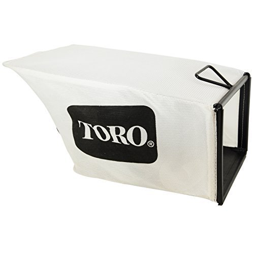 Toro 59312 22 Recycler Bag and Frame