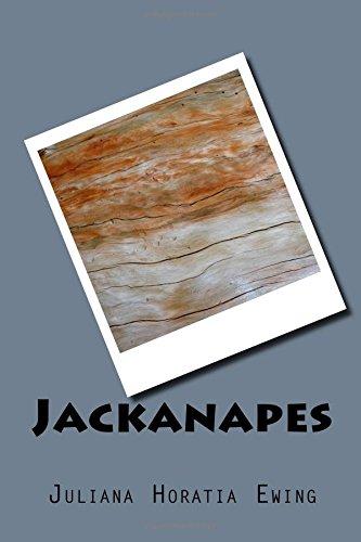 Jackanapes PDF