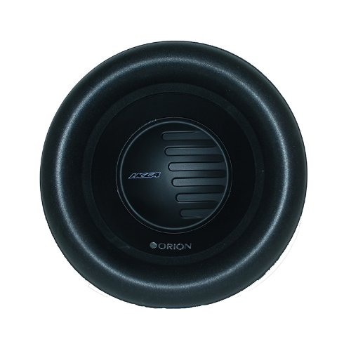 Orion HCCA102CK HCCA Series 10-Inch Dual 2 Ohm Subwoofer Recone Kit