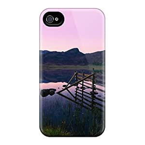 Premium [UKmthOt5756wbxFn]cumbria 7098 Case For Iphone 4/4s- Eco-friendly Packaging