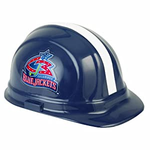 NHL Hard Hats 7