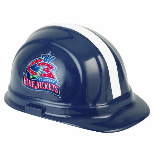 NHL Columbus Blue Jackets Hard Hat 1