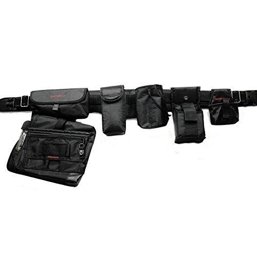 CustomToolbelt - CatManDo Adjuster/Estimator Toolbelt - Standard (30 to 46 waist)
