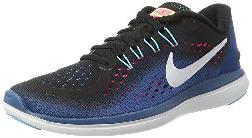para Negro Sense Nike Shoe Interior Varios Free B O Deportivas 004 Colores Running Women's RN Mujer C para Zapatillas qcvvWtZ