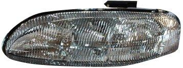 olet Lumina Driver Side Headlight Assembly ()