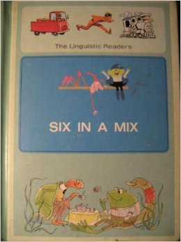 Six in a Mix (The Linguistic Readers)
