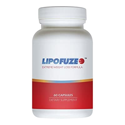 Lipofuze- Weight Loss Fat Burning Diet Pills