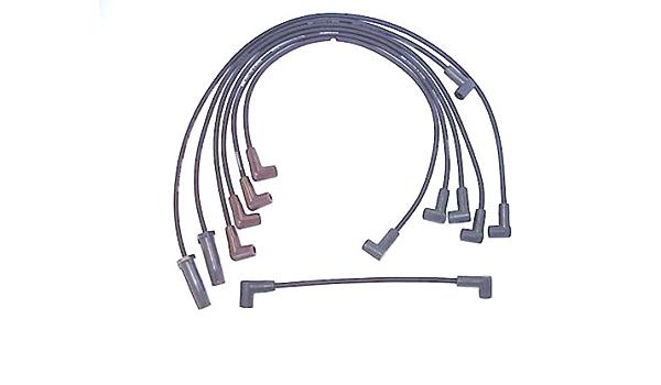 Prestolite 128015 ProConnect Gray Professional O.E Grade Ignition Wire Set