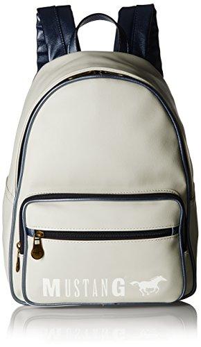 Debby Handbag Womens Mustang Dayton Rucksack Backpack Grey Mvz Ppc6qw