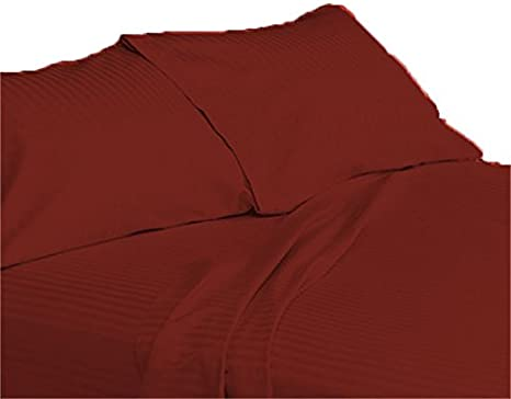Juego de sábanas italianas de algodón egipcio de 1000 hilos, con ...