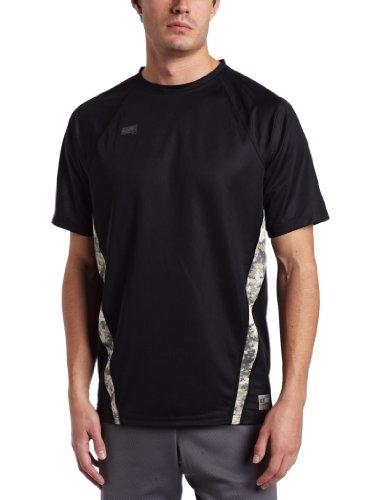 Soffe XT-46 Men's Loose Fit Insert Short Sleeve Combat T-Shirt...