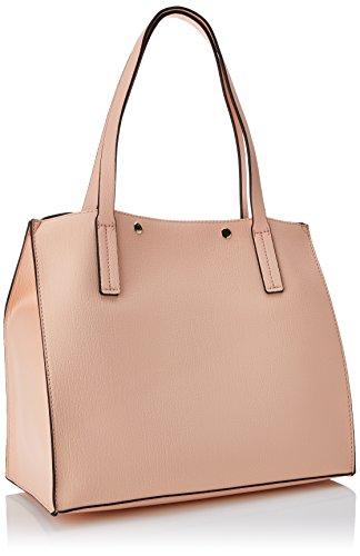 Bags Rose y bolsos Rosa hombro GUESS Hobo Mujer de Shoppers 4qwnxvdCg