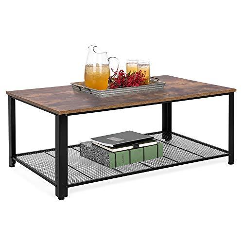 Living Room Metal Table - 8