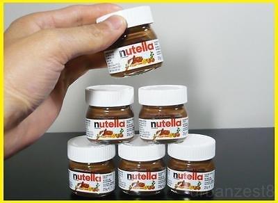 Nutella Mini 25g pot x 10