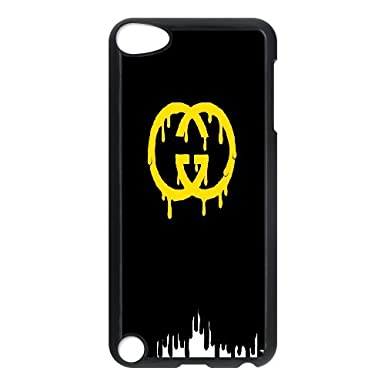 e2bfccab0b5e Davis SP Cool Iphone CASE GUCCI Cover Case For Ipod Touch 5 LL29B3442   Amazon.co.uk  Electronics