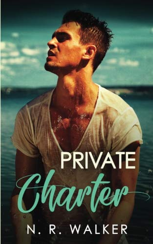 Private Charter by CreateSpace Independent Publishing Platform