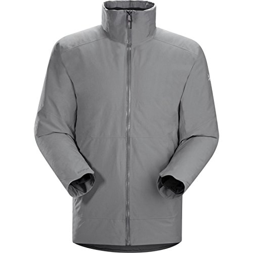 Arc'teryx Men's Camosun Parka - Medium - Carbon Steel by Arc'teryx