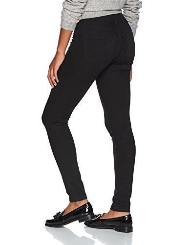 Donna Moda black Nero Vero Slim Jeans w1tCxxq7