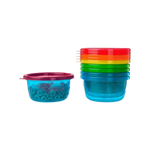 Take Toss Toddler Bowls Lids product image